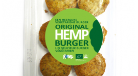 Hennep burgers - Hemp-Food.eu