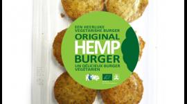 Hennep burgers - Hemp-Food.eu