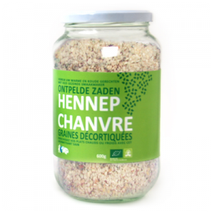 Graines de chanvre d cortiqu es hemp food - Graine de chanvre cuisine ...