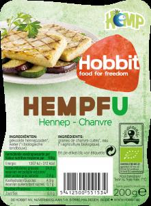 Hempfu - een henneptofu